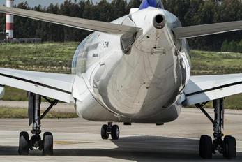 EC-MIN - Air Europa Airbus A330-300