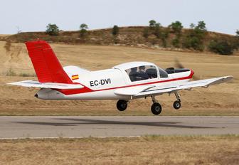 EC-DVI - Private Morane Saulnier MS.893ED Rallye 180GT