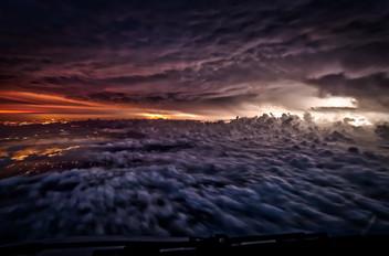 - - FedEx Federal Express Boeing 757-200F