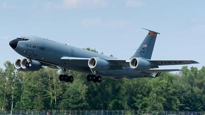 64-14832 - USA - Air Force Boeing KC-135R Stratotanker