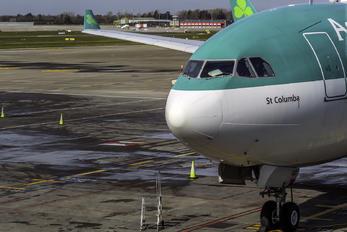 EI-DUO - Aer Lingus Airbus A330-200