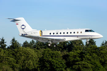 M-INTY - INEOS Aviation Gulfstream Aerospace G280