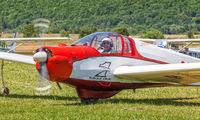 9A-DGZ - Private Scheibe-Flugzeugbau SF-25 Falke aircraft