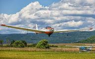 9A-DBV - Private Scheibe-Flugzeugbau SF-25 Falke aircraft