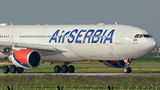 Air Serbia starts flights from Belgrade to JFK