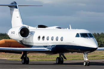 N44GV - Private Gulfstream Aerospace G-IV,  G-IV-SP, G-IV-X, G300, G350, G400, G450