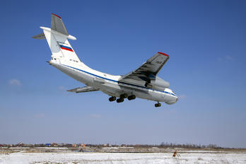 RF-76768 - Russia - Air Force Ilyushin Il-76 (all models)