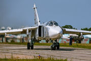 RF-91988 - Russia - Air Force Sukhoi Su-24M aircraft