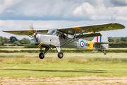 G-ASAJ - Private Beagle A61 Terrier aircraft