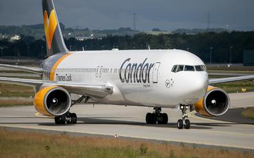 D-ABUT - Condor Boeing 767-300ER