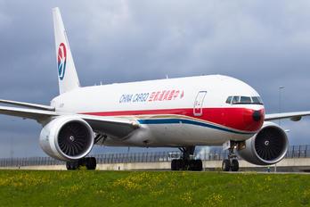 B-2079 - China Cargo Boeing 777F