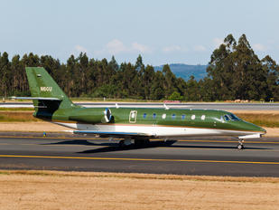 N6GU - Private Cessna 680 Sovereign