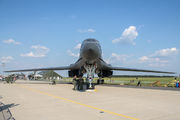 86-0111 - USA - Air Force Rockwell B-1B Lancer aircraft