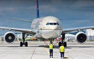 TC-OCA - Onur Air Airbus A330-300 aircraft