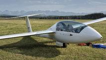 PH-1377 - Private Schempp-Hirth Duo Discus aircraft