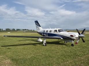 SP-NLC - Private Piper PA-46 Malibu Meridian / Jetprop DLX