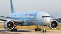 C-FRAM - Air Canada Boeing 777-300ER aircraft