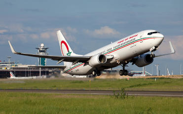 Best of Royal Air Maroc