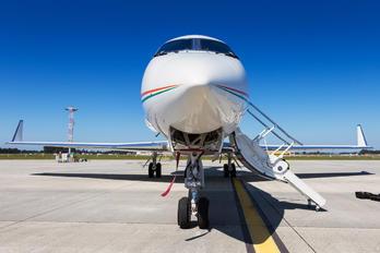 TU-VAD - Ivory Coast - Government Gulfstream Aerospace G-IV,  G-IV-SP, G-IV-X, G300, G350, G400, G450