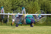 0218 - Poland - Air Force PZL M-28 Bryza aircraft