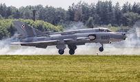 8205 - Poland - Air Force Sukhoi Su-22M-4 aircraft