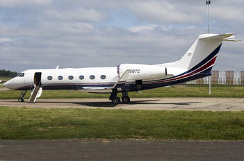 N610TC - Private Gulfstream Aerospace G-IV,  G-IV-SP, G-IV-X, G300, G350, G400, G450