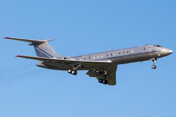 RA-65700 - Sirius-Aero Tupolev Tu-134B