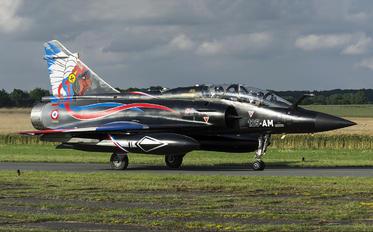 - - France - Air Force Dassault Mirage 2000N