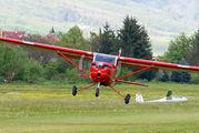 OM-UFO - Private Cessna 150 aircraft