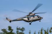 SN-34XP - Poland - Police PZL W-3 Sokół aircraft