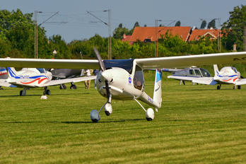 YU-A036 - Private Pipistrel Virus SW