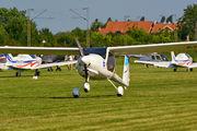 YU-A036 - Private Pipistrel Virus SW aircraft