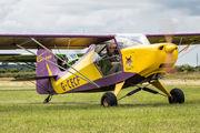 G-CECF - Private Reality Aircraft Escapade aircraft