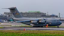 77178 - USA - Air Force Boeing C-17A Globemaster III aircraft