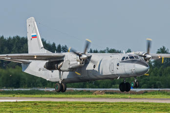 RF-56305 - Russia - Ministry of Internal Affairs Antonov An-26 (all models)