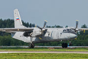 RF-56305 - Russia - Ministry of Internal Affairs Antonov An-26 (all models) aircraft