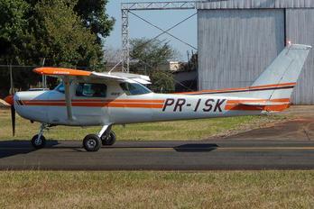 PR-ISK - Aeroclube de Londrina Cessna 152