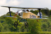 G-ERIW - Private Staaken  Z-21 Flitzer  aircraft