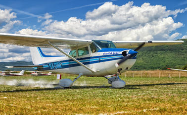 9A-DNN - Private Cessna 172 Skyhawk (all models except RG)