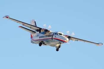 2602 - Czech - Air Force LET L-410UVP-E Turbolet