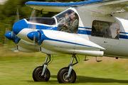 N123CA - Private Dornier Do.28 A/B aircraft
