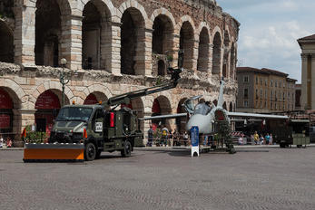 MM55050 - Italy - Air Force AMX International A-11 Ghibli