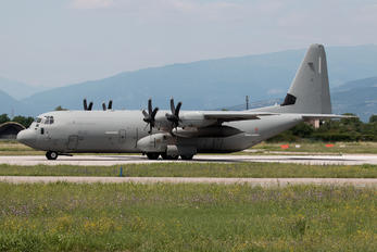 MM62196 - Italy - Air Force Lockheed C-130J Hercules
