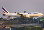 F-GSPH - Air France Boeing 777-200ER aircraft