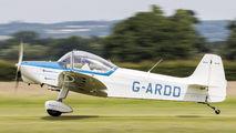G-ARDD - Private Scintex CP301 Emeraude aircraft