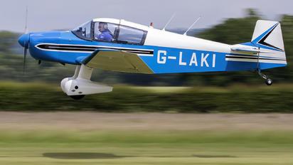 G-LAKI - Private Jodel DR1050 Ambassadeur