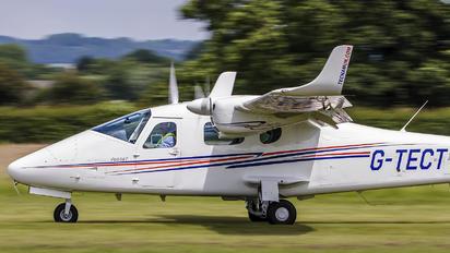G-TECT - Private Tecnam P2006T