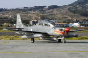 PT-ZDQ - Indonesia - Air Force Embraer EMB-314 Super Tucano A-29B aircraft
