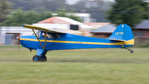 LV-YXV - Private Taylorcraft BC-12-D1 aircraft
