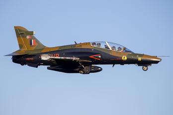 155217 - Canada - Air Force British Aerospace CT-155 Hawk